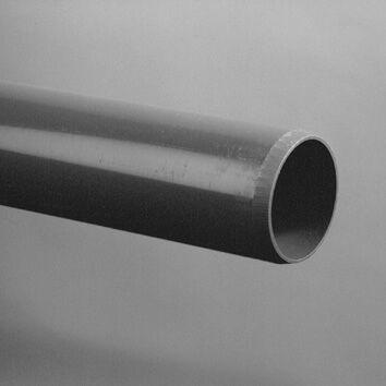 Напорные трубы ПВХ гладкие под клеевое соединение DYKA