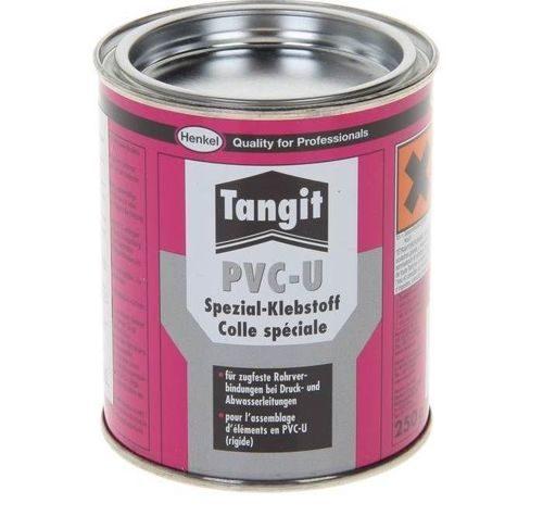 Клей для ПВХ Tangit PVC-U (250г)