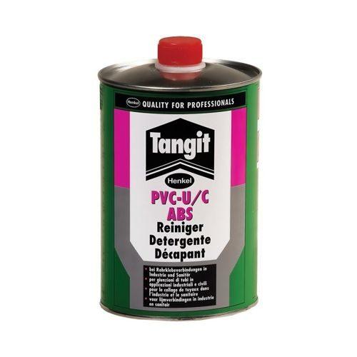 Очиститель (обезжириватель) для ПВХ , ХПВХ. Tangit (1л)
